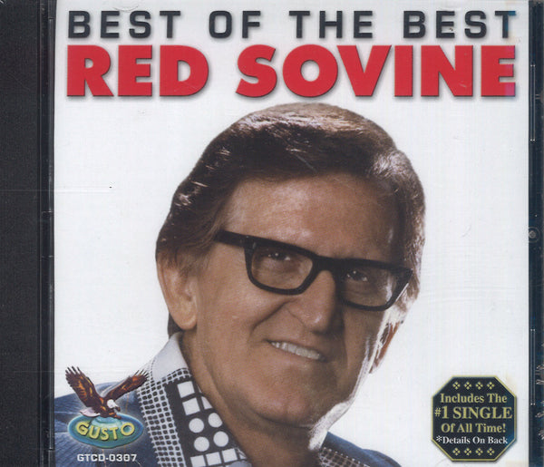 Red Sovine Best Of The Best