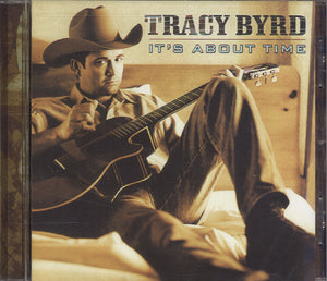 Tracy Byrd It's About Time