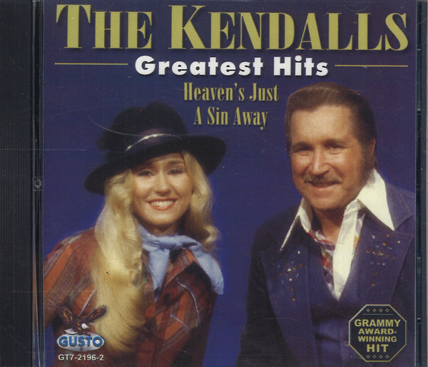The Kendalls Greatest Hits