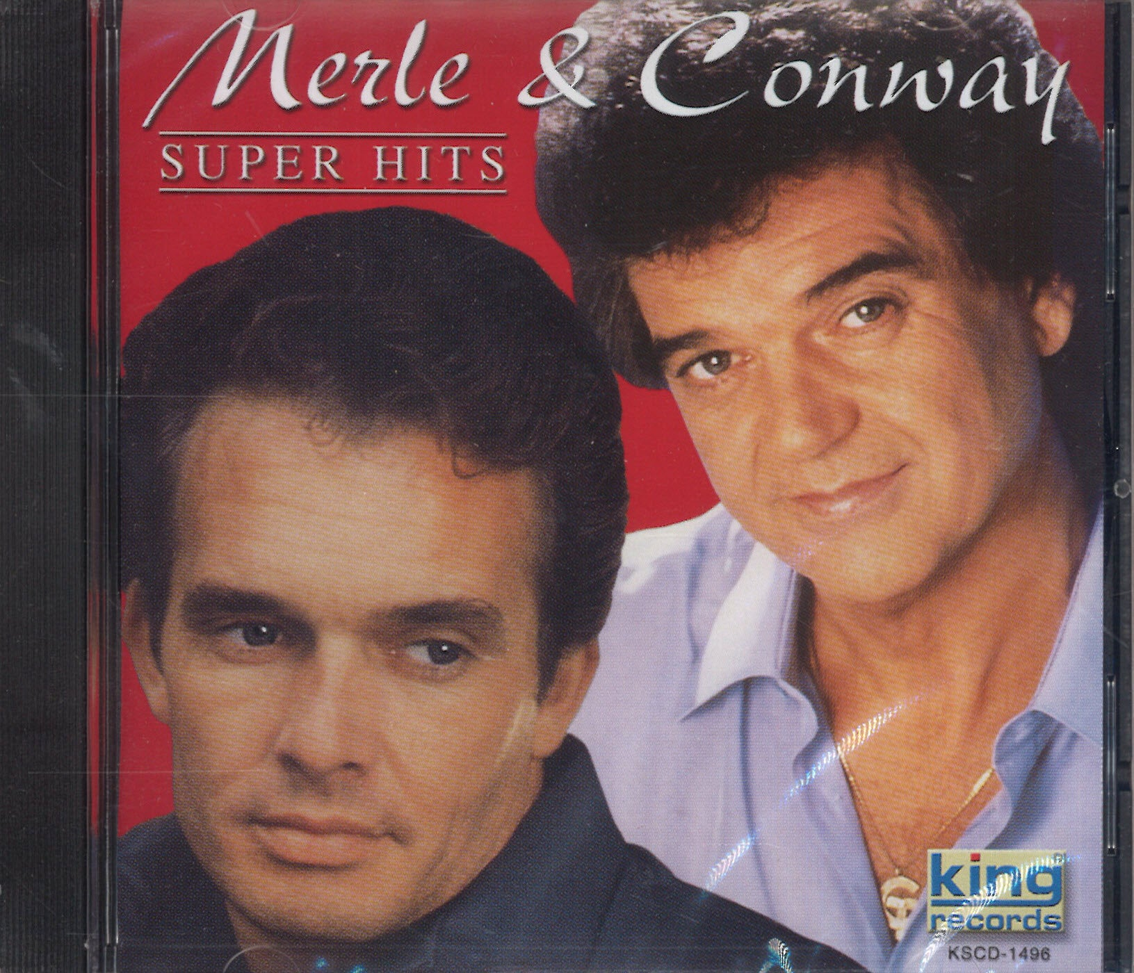 Merle & Conway Super Hits
