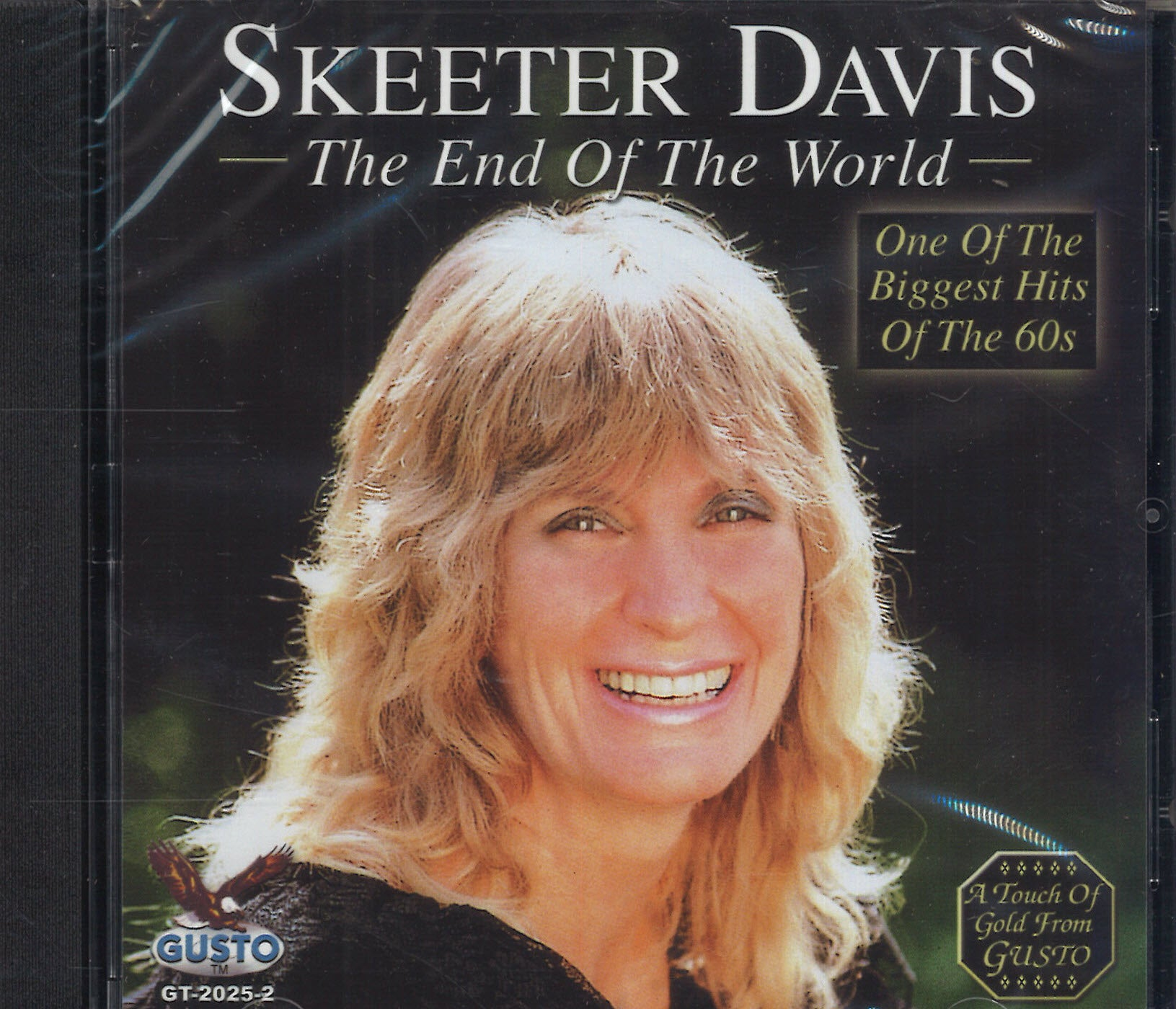 Skeeter Davis The End Of The World