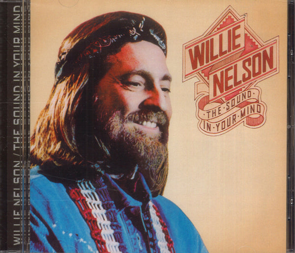 Willie Nelson The Sound In Your Mind