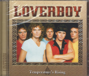 Loverboy Temperature's Rising