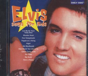 Elvis Sings For Kids