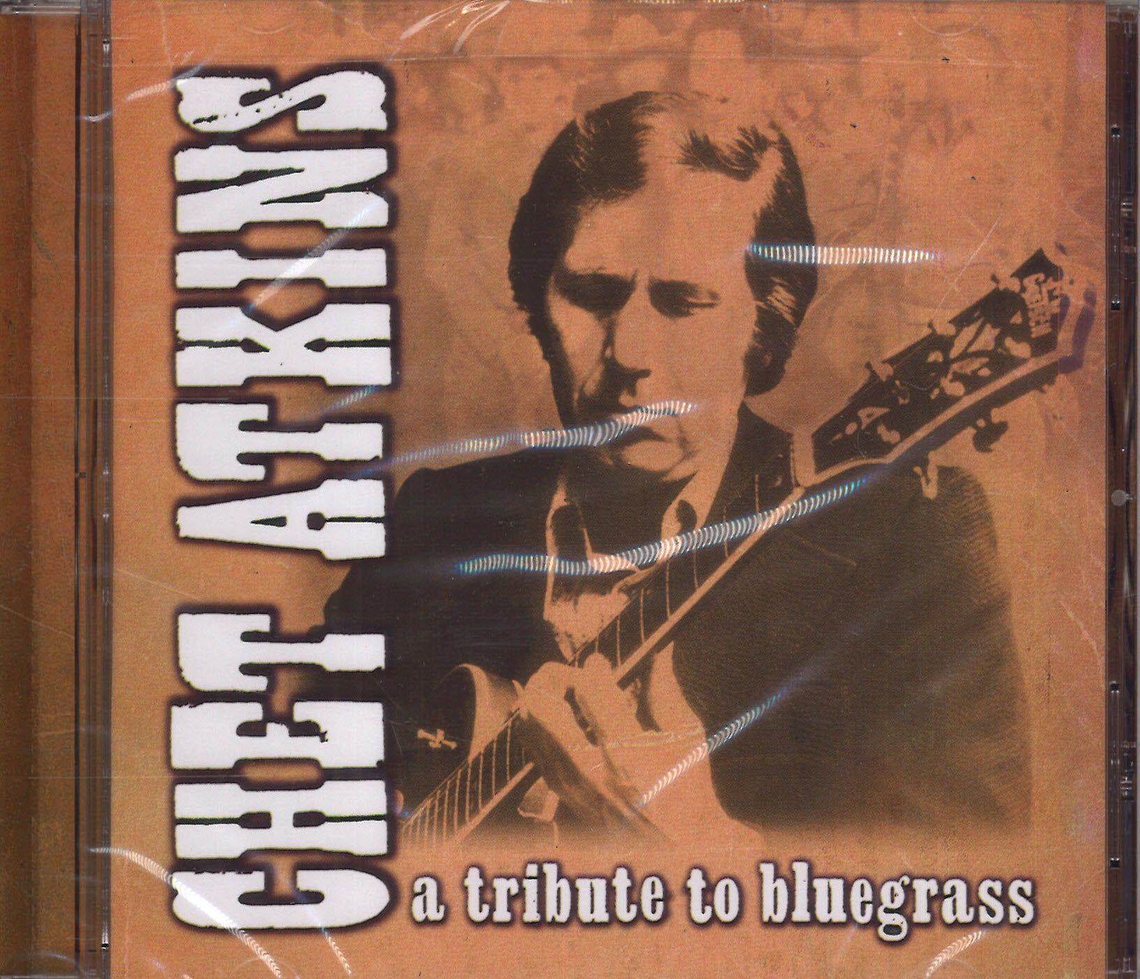 Chet Atkins A Tribute Bluegrass