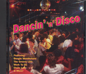Various Artists Dancin' 'n' Disco