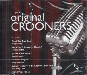 Various Artists The Original Crooners