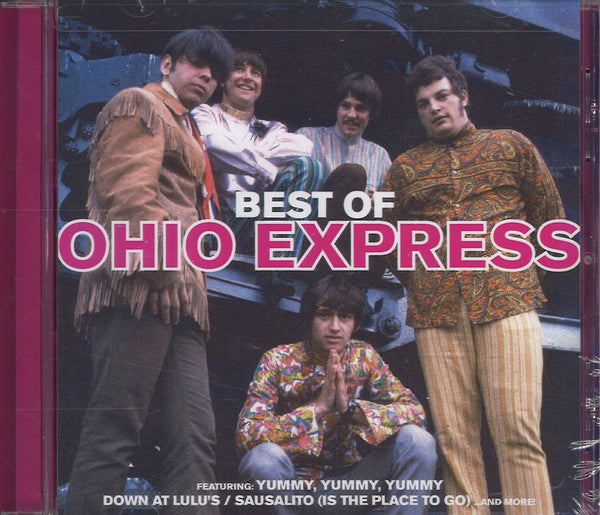 Best Of Ohio Express