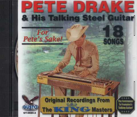 Pete Drake & His Talking Steel Guitar