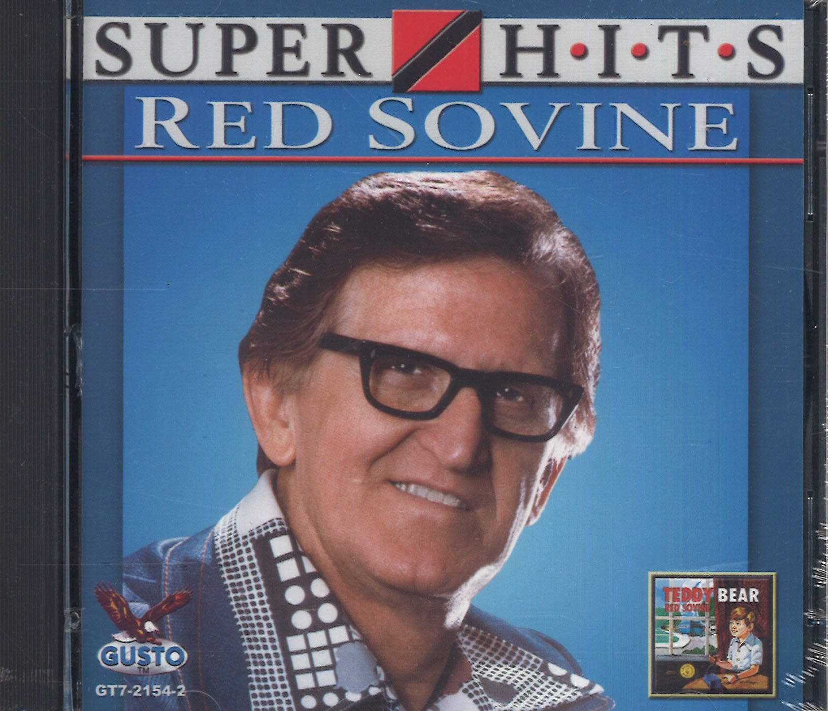 Red Sovine Super Hits