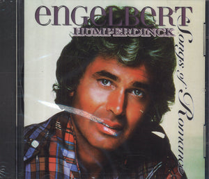 Engelbert Humperdinck Songs Of Romance