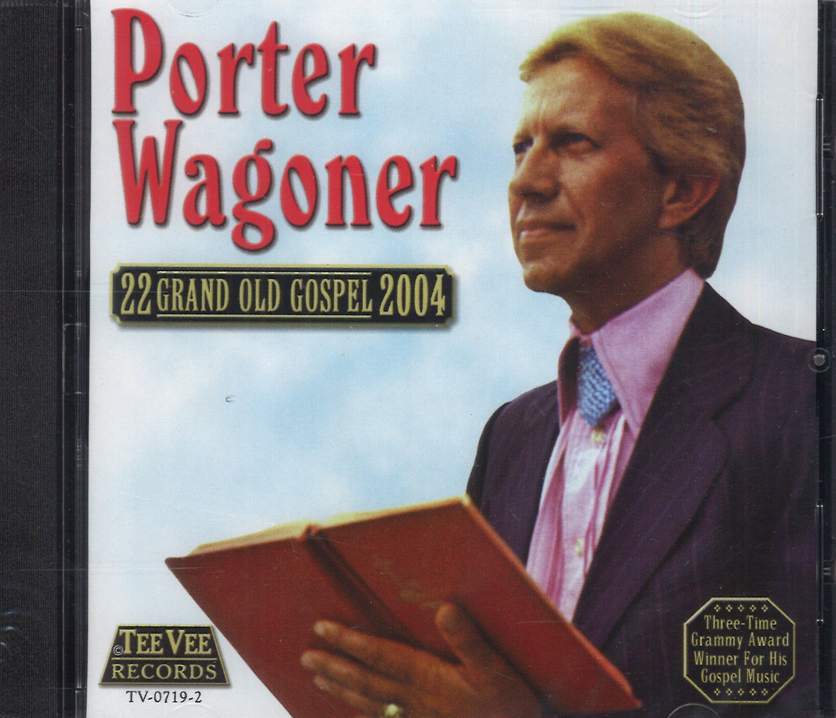 Porter Wagoner 22 Grand Old Gospel 2004