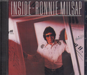 Ronnie Milsap Inside