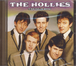 The Hollies Taking A Bow