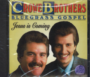 Crowe Brothers Bluegrass Gospel