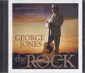 George Jones The Rock