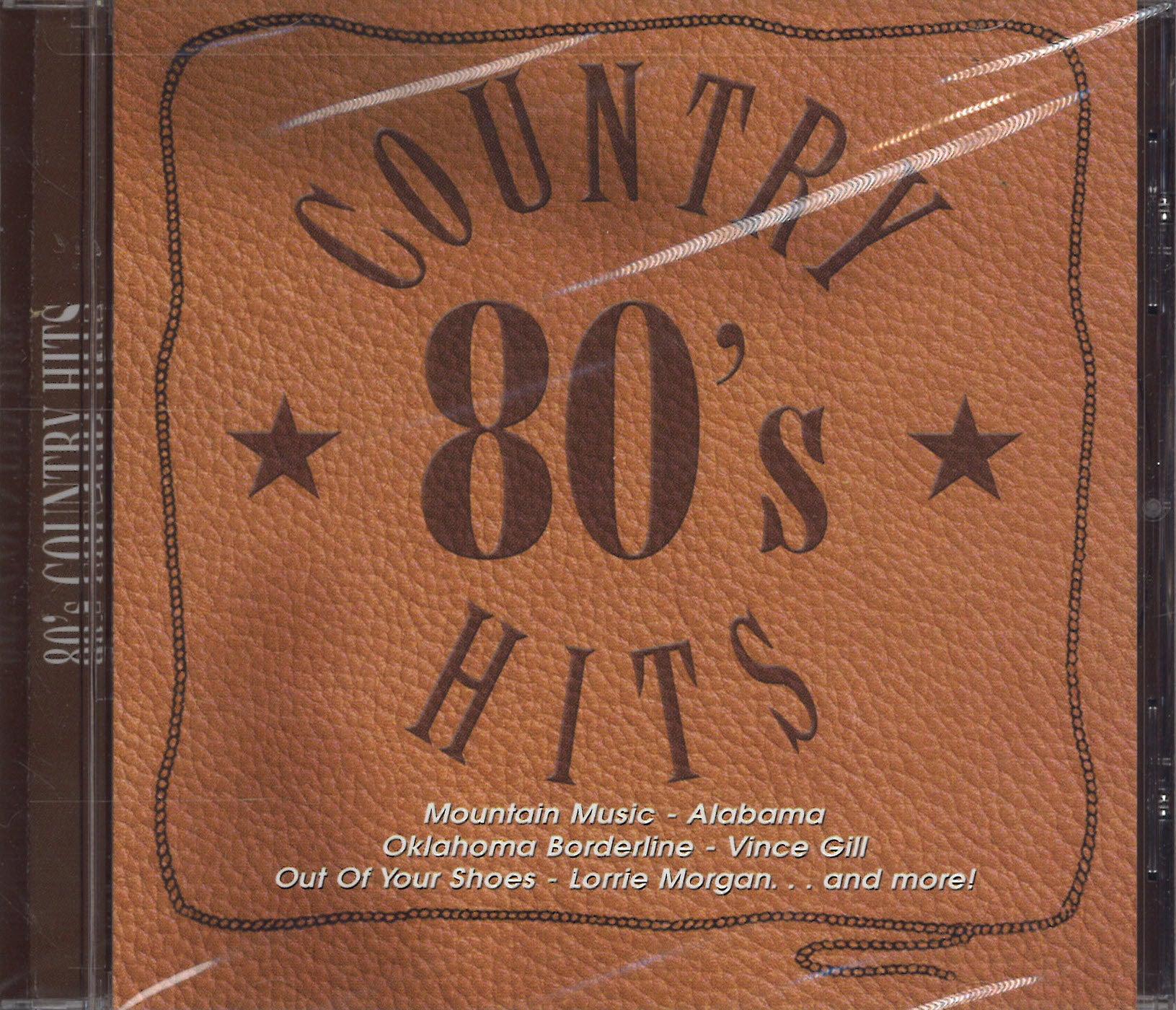 Various Artists 80's Country Hits