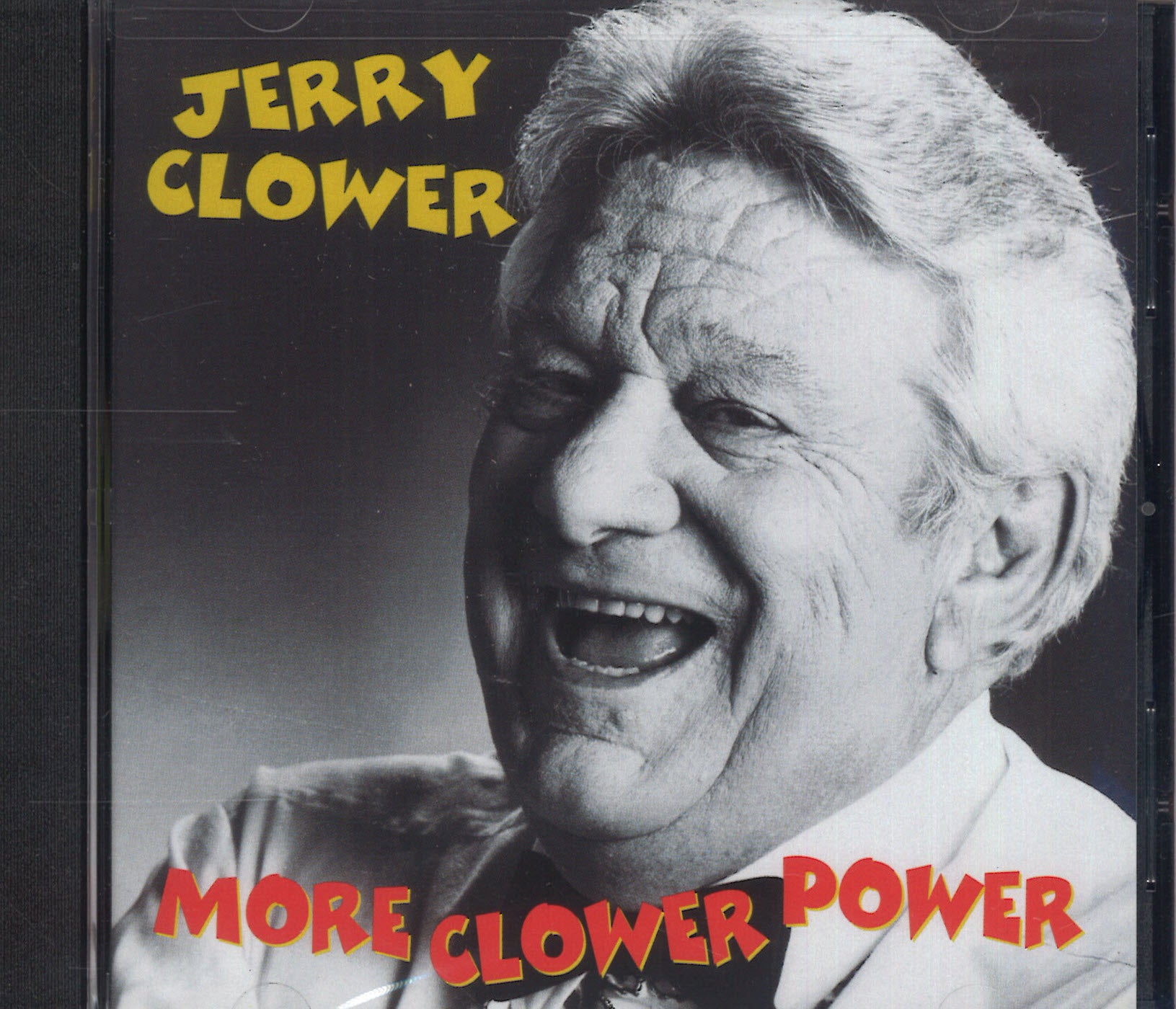 Jerry Clower More Clower Power