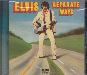 Elvis Presley Separate Ways