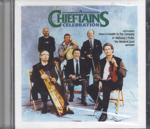 A Chieftains Celebration