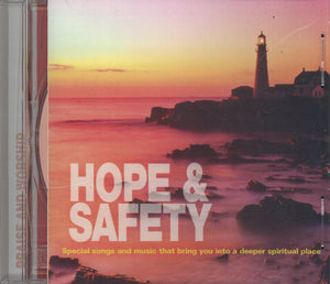 Various Artists Hope & Safety