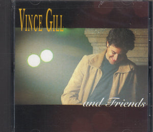 Vince Gill And Friends
