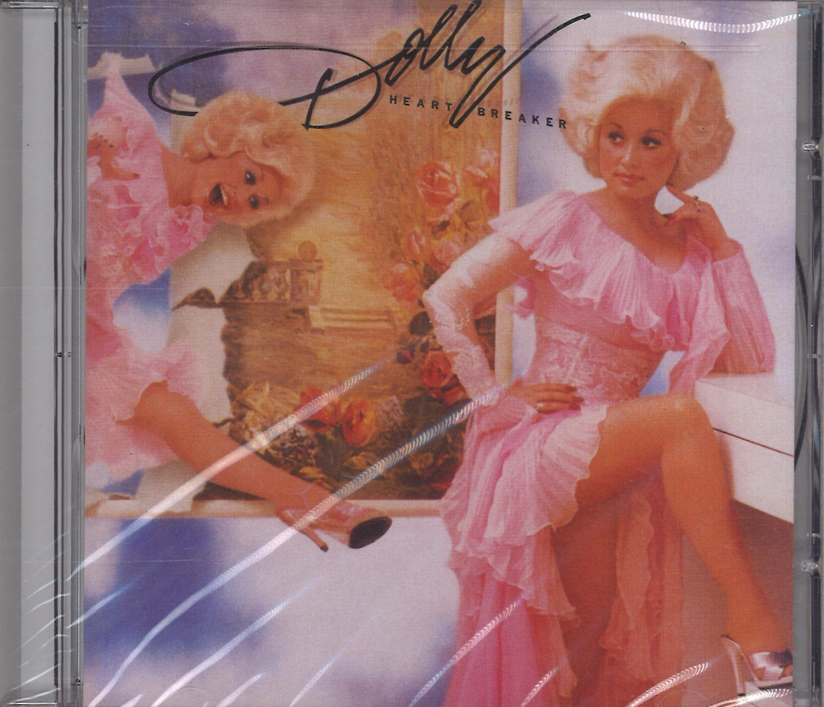 Dolly Parton Heartbreaker