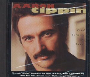 Aaron Tippin Read Between The Lines