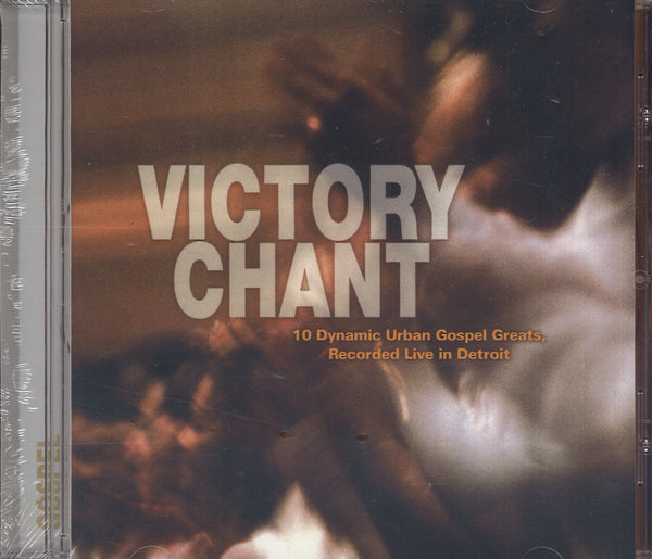 Various Artists Victory Chant