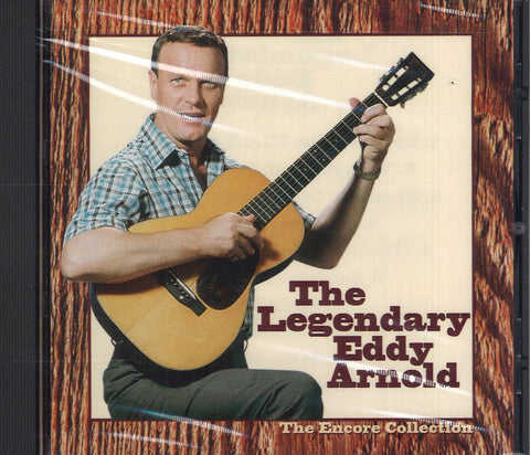 The Legendary Eddy Arnold