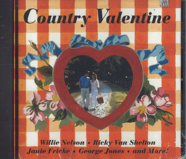 Various Artists Country Valentine