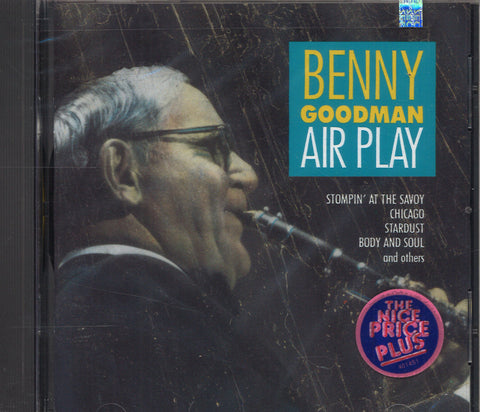 Benny Goodman Air Play
