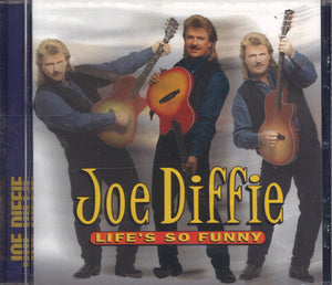 Joe Diffie Life's So Funny