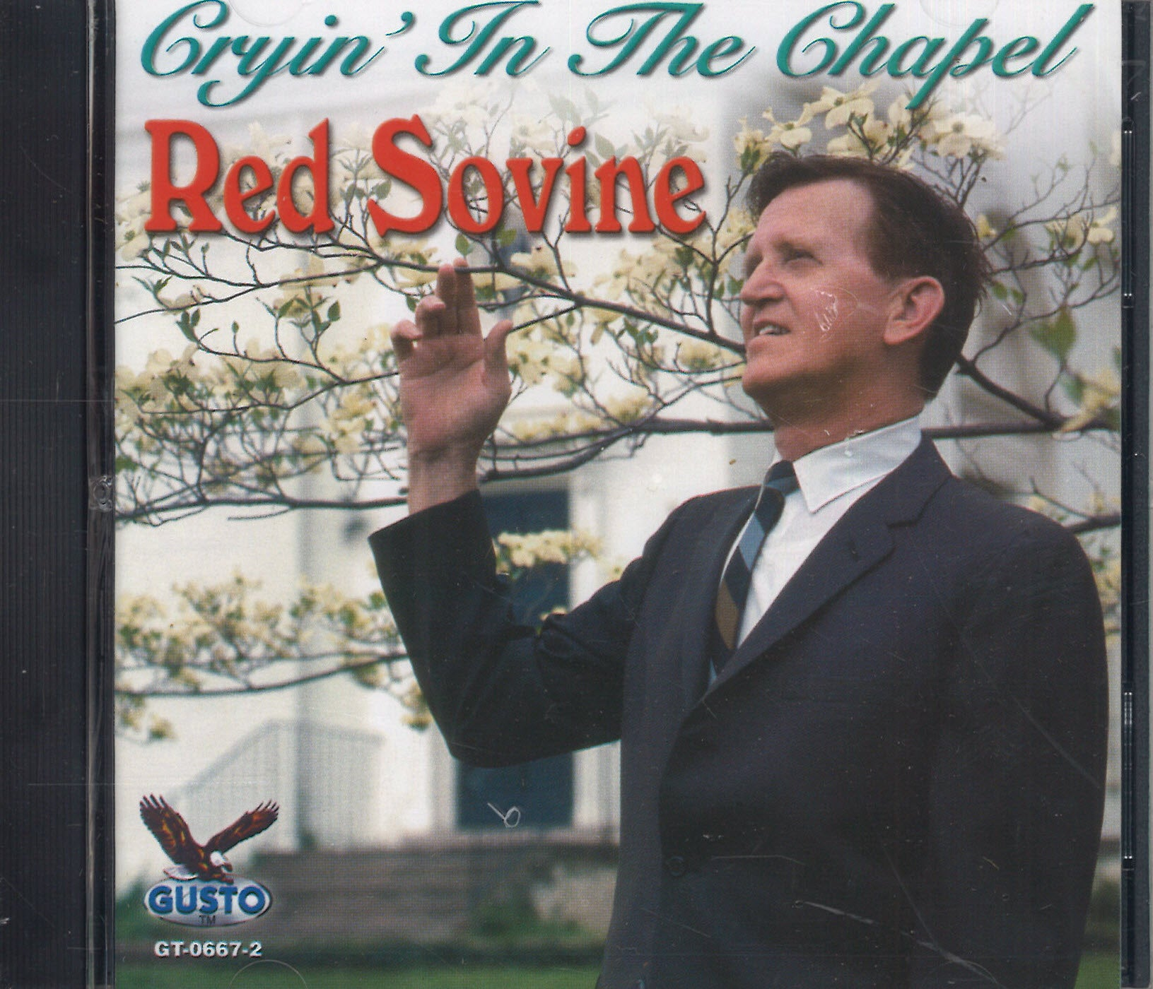 Red Sovine Cryin' In The Chapel