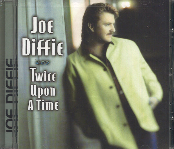 Joe Diffie Twice Upon A Time