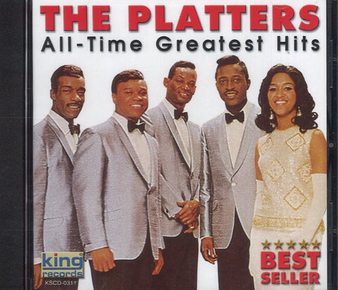 Platters All-Time Greatest Hits