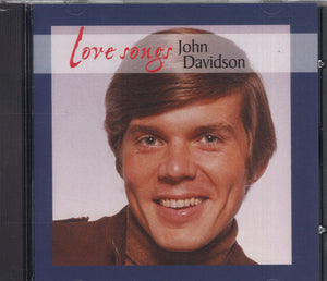 John Davidson Love Songs