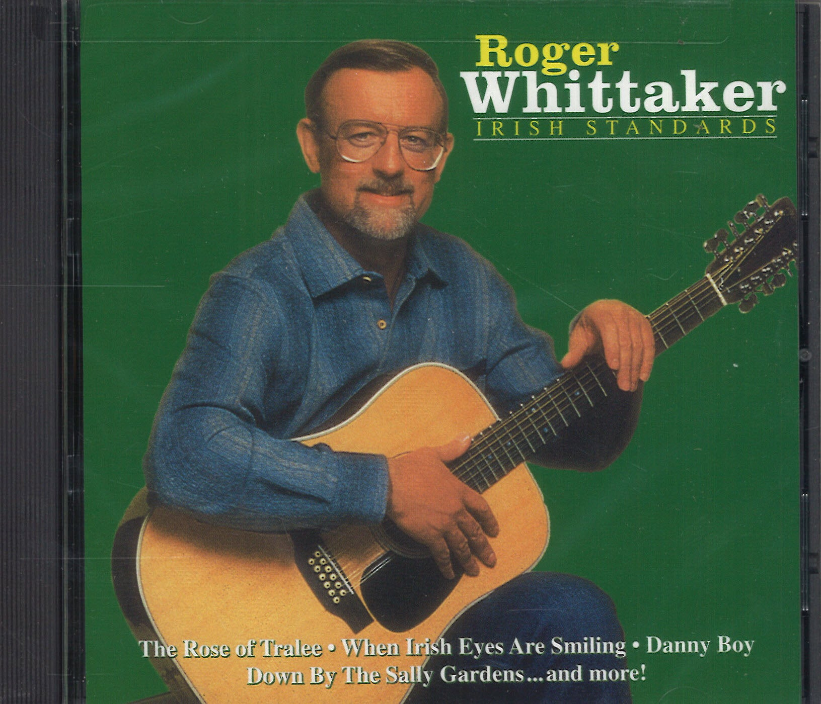Roger Whittaker Irish Standards