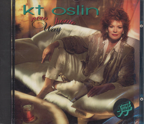 K.T. Oslin New Way Home