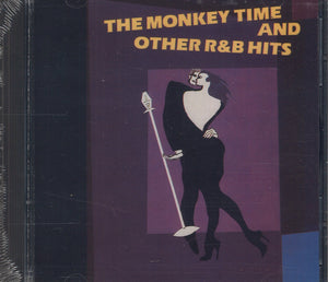Various Artists The Monkey Time and Other R&B Hits