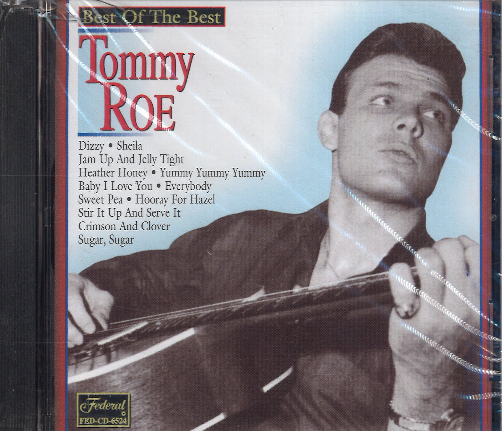 Tommy Roe Best Of The Best