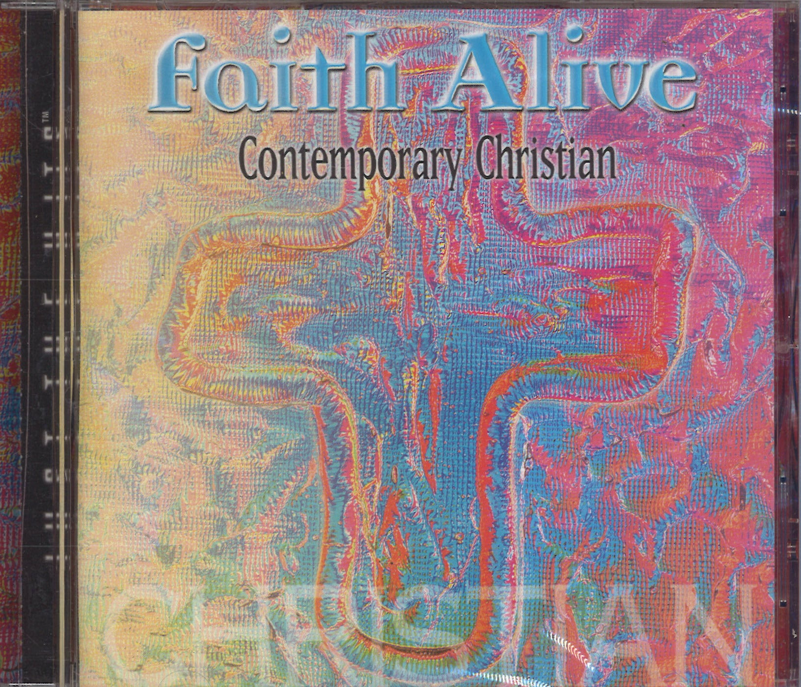 Various Artists Faith Alive - Contemporary Christian