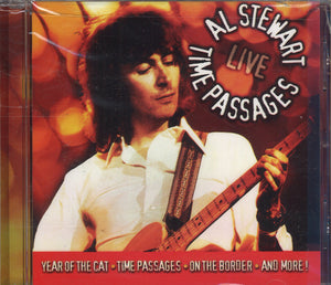 Al Stewart Time Passages Live