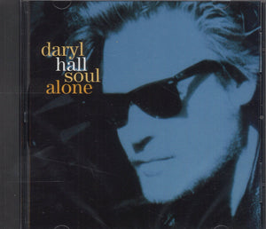 Daryl Hall Soul Alone