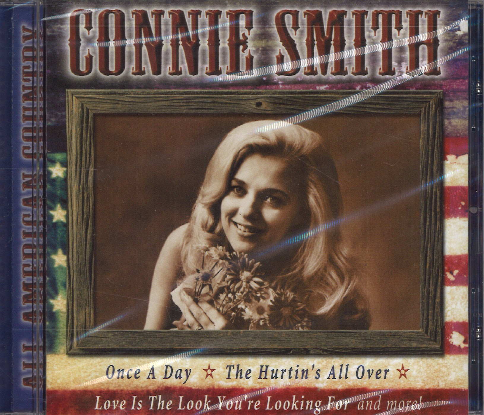 Connie Smith All American Country