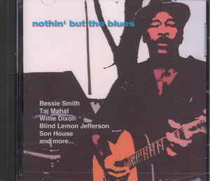 Various Artists Nothin' But The Blues