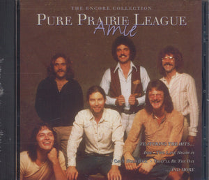 Pure Prarie League Amie