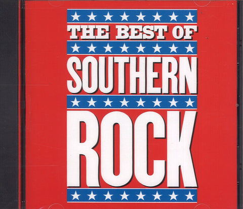 Various Artists The Best Of Southern Rock