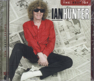 The Best Of Ian Hunter