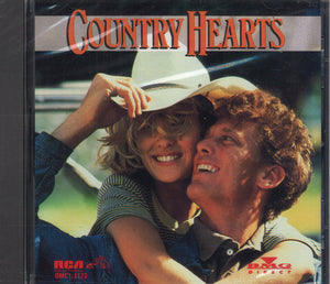 Various Artists Country Hearts